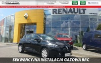 Renault Clio 1.2 16V- Gwarancja-Instalacja gazowa-BRC, 2013r.