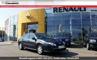 Renault Laguna 2.0 dCi -Vat 23%-Polski salon-Serwis ASO, 2010r.