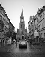 Pasjonująca podróż Ghibli przez polskie miasta