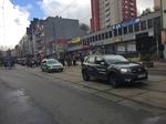 7 X 2017r. Grupa Dąbrowscy podczas 95 Urodzin Miasta Zabrze.