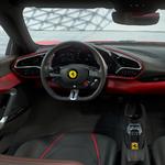 Premiera Ferrari 296GTB