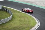 Ferrari Racing Days w Budapeszcie