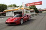 Jazdy na torze Fiorano na aukcji WOŚP