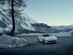 Alpine podczas Międzynarodowego Salonu Samochodowego w Paryżu