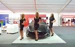 Ferrari California T z systemem HS podczas Granturismo Polonia
