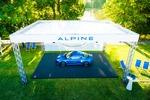 Pierwszy Międzynarodowy Zlot Alpine w Polsce - RELACJA