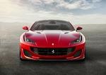 Premiera Ferrari Portofino oraz Ferrari 488 Challenge podczas Motorshow w Poznaniu