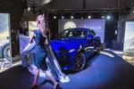 Premiera nowego SUV Levante w Katowickim NOSPR