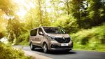 Renault TRAFIC OSOBOWY