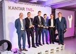 Klucze Jakości 2016  - I miejsce dla Renault Polska