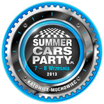 GRUPA PIETRZAK SPONSOREM SUMMER CARS PARTY, KATOWICE 2013