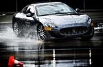 Szkolenie na torze Varano i wizyta w fabryce Maserati w cenie!
