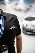 Alpine na Warsaw Moto Show 2019