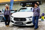 Maserati Pietrzak partnerem I Mistrzostw  Europy Lekarzy w narciarstwie alpejskim
