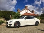 Maserati Summer Tour dalej w drodze!