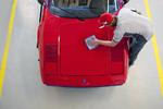 Certyfikat Jakości CERAMIC PRO dla Ferrari Katowice