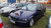 BMW <em>Seria 3 ( wszystkie ) </em> e46 320d, 2000r.