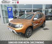 Dacia <em>Duster </em> Prestige, 2018r.