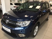 Dacia <em>Logan </em> MCV Laureate TCe 90 LPG, 2018r.