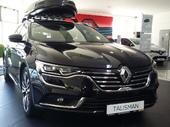 Renault <em>Talisman </em> Grandtour Initiale Paris Energy TCe 200 EDC, 2017r.