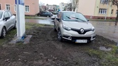 Renault <em>Captur </em> ZEN, 2015r.