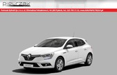 Renault <em>Megane </em> Wyprzedaż 2017. Od ręki. Grzegorz 728.437.981, 2017r.