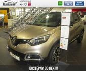 Renault <em>Captur </em> Zen Energy Tce 90 KM dostępny od ręki!, 2016r.