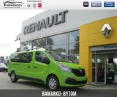 Renault <em>Trafic </em> Grand Passenger Energy 1.6 dCi 125- Akcja TRANSPORT, 2016r.