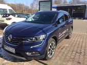 Renault <em>Koleos </em> INTENS 2.0 dCI 175 4X4 Demo Dealer, 2017r.