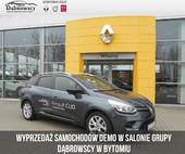 Renault <em>CLIO </em> Grandtour 90 TCe Limited- Samochód Demo OKAZJA!!!, 2018r.