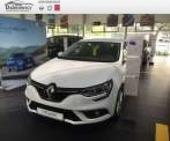 Renault <em>Megane </em> Premiere Edition TCe 100, 2016r.