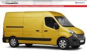 Renault <em>Master </em> Klima, tempomat 170KM. Od ręki Grzegorz 728.437.981, 2016r.