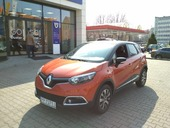 Renault <em>Captur </em> LIMITED Energy TCe 90, 2017r.