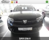 Dacia <em>Logan </em> MCV, 2016r.