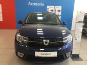 Dacia <em>Sandero </em> II, 2018r.