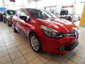 Renault <em>CLIO </em> Limited 1.2 16v 75 / LPG - Nowy, 2016r.