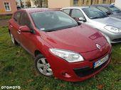 Renault <em>Megane </em> III, 2009r.