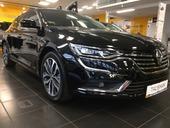Renault <em>Talisman </em> Intens TCe 200 EDC, 2017r.
