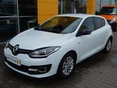 Renault <em>Megane </em> 1.6 16V Salon Polska, 2014r.