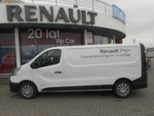 Renault <em>Trafic </em> Furgon PackClim 2,9t L2H1 1,6 dCi 120 Euro6+p.Control,Załadunek,Vision, 2016r.