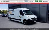 Renault Master 2.3dCi 150KM L3H2 | PL | Demo | VAT23%, 2014r.