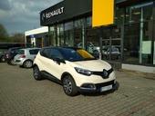 Renault <em>Captur </em> Limited TCe 120 Pierwszy właściciel, 2017r.