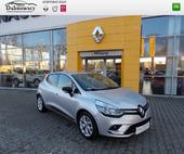 Renault <em>CLIO </em> Limited + opcje, 2019r.