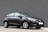 Renault <em>Megane </em> 1.6 16V 110KM | Limited | PL | F.VAT23%, 2015r.