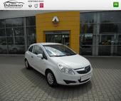 Opel <em>Corsa </em> Krajowy 1-wł., 2008r.
