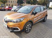 Renault <em>Captur </em> ZEN, 2017r.