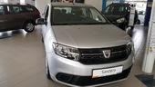 Dacia <em>Sandero </em> OPEN SCe 75, 2017r.