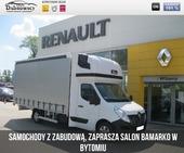 Renault <em>MASTER </em> 2.3 dCi 170KM Zabudowa- 10 Europalet,, 2017r.