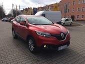 Renault <em>Kadjar </em> Pierwszy właściciel/Gwarancja do 2021 r. /Serwis ASO, 2015r.