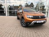 Dacia <em>Duster </em> PRESTIGE TCe 100, 2019r.